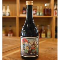 毘沙門福梅 720ml / 河内ワイン