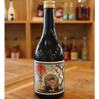 エビス福梅 720ml / 河内ワイン