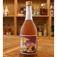 布袋福梅 720ml / 河内ワイン