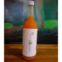 紀州「一根六菜」 ~野菜の和梅酒~ 720ml / 中野BC