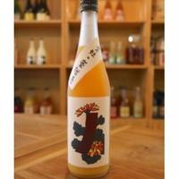 青短の蜜柑酒 720ml / 八木酒造