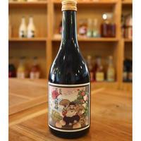 完熟エビス福梅 720ml / 河内ワイン