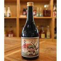 大黒福梅 720ml / 河内ワイン