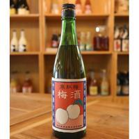 寒紅梅 吟醸梅酒 720ml / 寒紅梅酒造