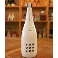 Yo-Goo 720ml / 嘉美心酒造