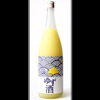 塩ゆず/北島酒造