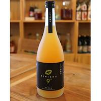 Benichu9 とろり林檎酒 720ml / 海琳堂オリジナル