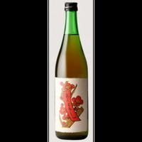 赤短の梅酒/八木酒造