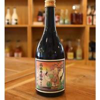 福禄寿福梅 720ml / 河内ワイン