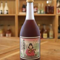 弁天福梅 720ml / 河内ワイン