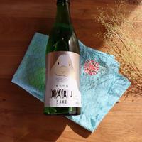 【春限定】 HARU酒うさぎ 純米吟醸 720ml / 寒紅梅酒造