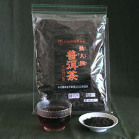 プーアル茶16年醗酵(五か月分・リーフ)