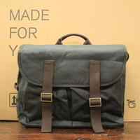 Barbour x Brompton Tarras Bag [オリーブ]