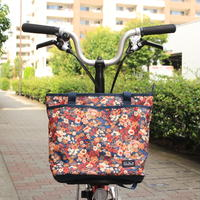 BROMPTON Tote Bag 9L [Liberty]