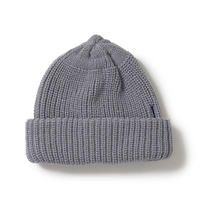 SON OF THE CHEESE /  Wool KNITCAP ( L.PURPLE )