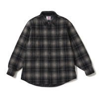 SON OF THE CHEESE / Quilt CPO ( BLACK )