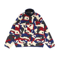 Only NY / Trail Pullover Fleece(Multi)