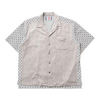 SON OF THE CHEESE / DOT SS Shirt(BLACK)