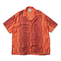 SON OF THE CHEESE / Summer Shirt(ORANGE)