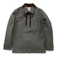 SON OF THE CHEESE / ULSTER coach JKT (GRAY)