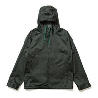 SON OF THE CHEESE / MT SATIN JKT(GREEN)