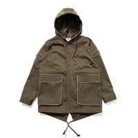 SON OF THE CHEESE / REF MODS COAT(OLIVE)