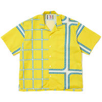 SON OF THE CHEESE / Chili Shirts (YELLOW)