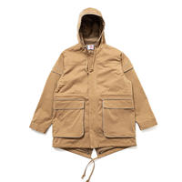 SON OF THE CHEESE / REF MODS COAT(BEIGE)