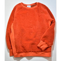 Black Weirdos / Boa Sweat (Orange)