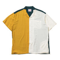SON OF THE CHEESE / 3color Rayon Shirt(BEIGE)