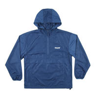 Only NY / Nylon Track Anorak (NAVY)