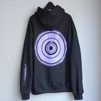 LABRAT×EVANGELION×YAR type01-hoodie(Black)