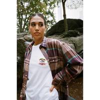 Only NY / 24HR Locksmith L/S T-Shirt ( White )