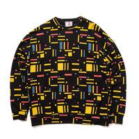 SON OF THE CHEESE / Capone Crew(BLACK)