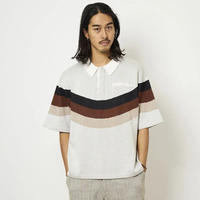 SON OF THE CHEESE / Op Polo (WHITE)
