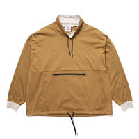 SON OF THE CHEESE / draw code JKT(BEIGE)