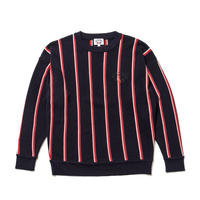 SON OF THE CHEESE / VAN KNIT (NAVY)