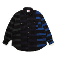 SON OF THE CHEESE / 3BORDER Shirt(BORDER)