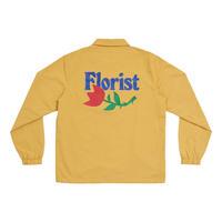 Only NY / Florist Coaches Jacket ( Hay )