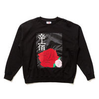 SON OF THE CHEESE / Shinjuku Sweat(BLACK)