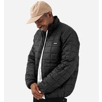Only NY / Borough Puffer Jacket (Balck)