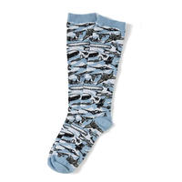 SON OF THE CHEESE / PLANE SOX (BLUE)