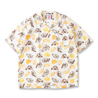 SON OF THE CHEESE / Oyster shirts (Oyster)