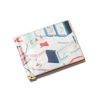 SON OF THE CHEESE / Chem factory Wallet(CHEMICAL)