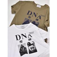 Black Weirdos / DNA Tee