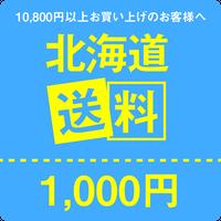 【別途送料】北海道