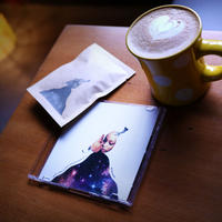 manucoffee presents parallel series vol.1 mixed by asuka ando