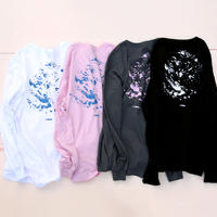 CUP of UNIVERSE Long Sleeve T-Shirts