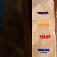 オリジナル シルクスクリーン巾着 (カラー指定不可)