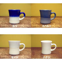 "HASAMI × manucoffee [005]  ""JI⇄KI""  -Special edition-"